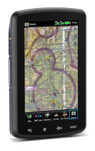 Garmin aera(TM) 796 Touchscreen Handheld GPS Sectional Charts