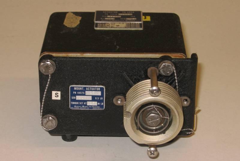 ARC TA-495A Servo Actuator For Sale