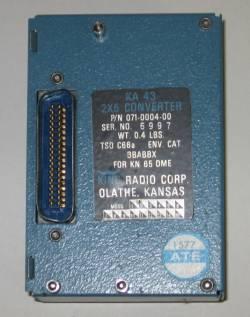 King KA 43 - For Sale